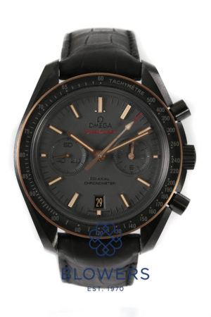 Speedmaster Moonwatch Darkside of the Moon, 311.63.44.51.06.001,