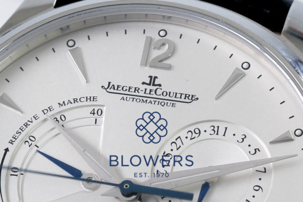Jaeger Le-Coultre Master Control Geographic Q1428421