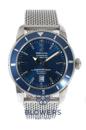Breitling Superocean Heritage 46 A17320.