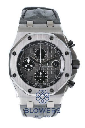 Audemars Piguet Royal Oak offshore 26479ST.00.A104CR.01