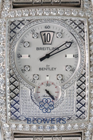 Breitling Bentley Flying B J28362