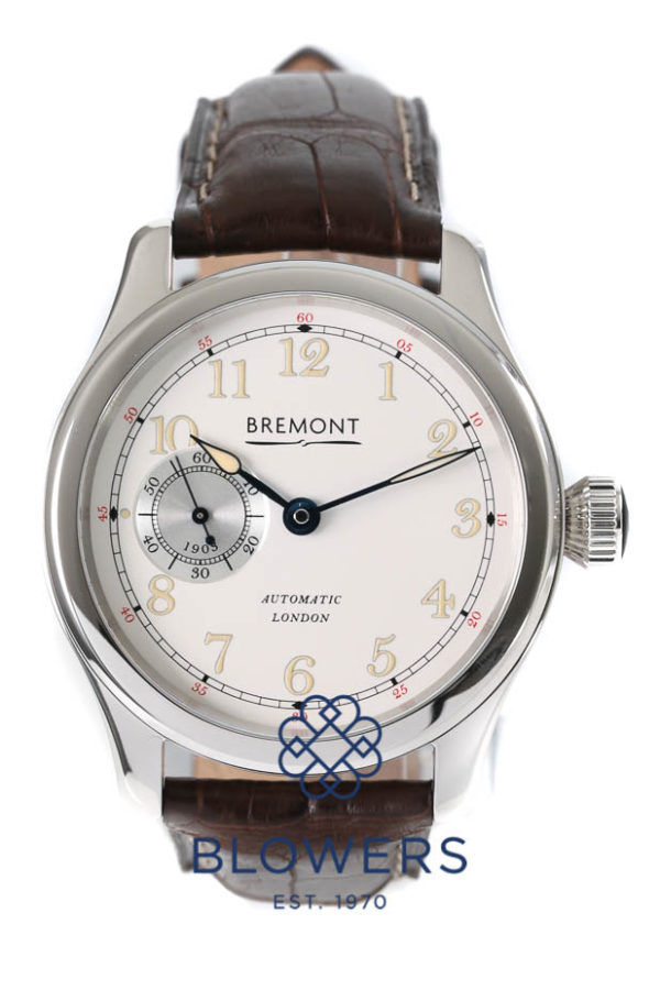 Bremont Wright Flyer WF-WG