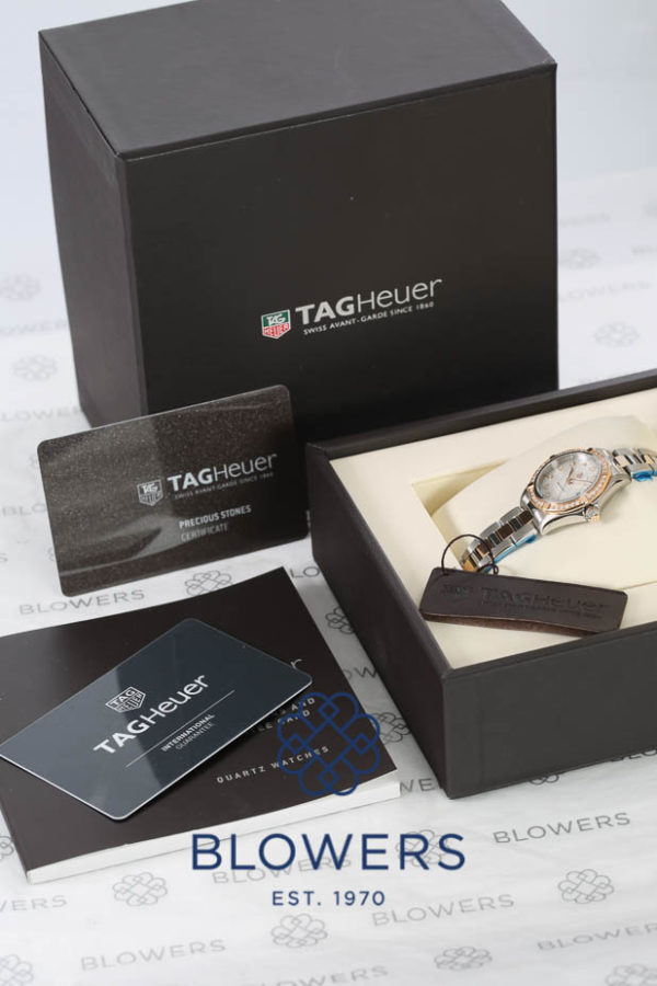 Tag Heuer Aquaracer Ladies WAP1452.BD0837