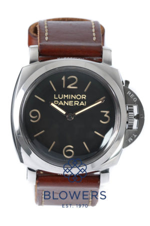 Panerai Luminor 1950 3 Days 47mm PAM00372