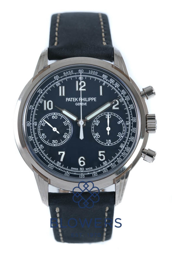 Patek Philippe Complications 5172G-001