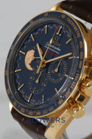 Omega Speedmaster Moon Watch 311.63.42.30.03.001